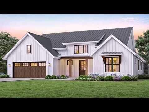 Floor Plans For 2000 Square Foot Ranch House - DaddyGif.com (see description)