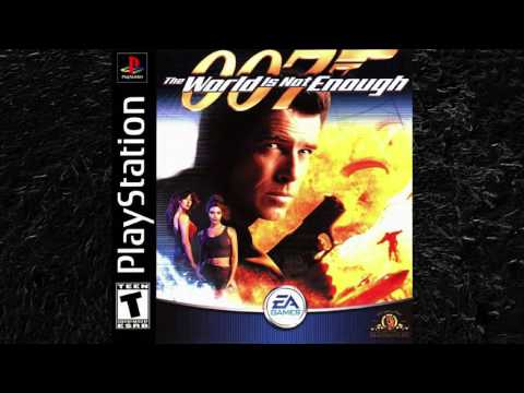 REMAKED 007 The World Is Not Enough | Courrier Mission Soundtrack