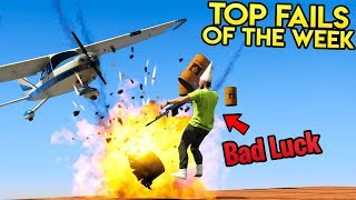 GTA ONLINE - TOP 10 FAILS OF THE WEEK [Ep. 85]