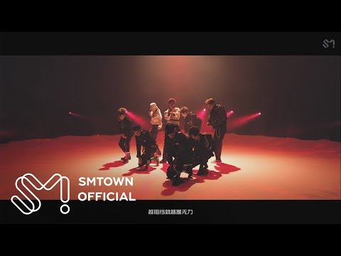 EXO 엑소 '節奏 (Tempo)' MV
