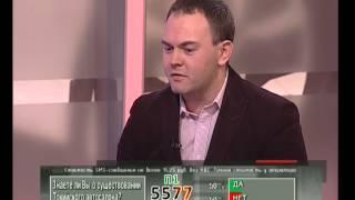Попутчик - Токийский автосалон 06.12.2011 А.Евштакин К.Бревдо