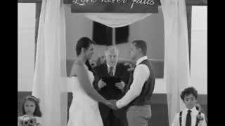 Emily & Nick :: Clarksville TN Wedding Photographer