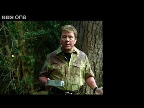 Ray Mears - The Impressions Show with Culshaw and Stephenson - S1 Ep6 Preview - BBC One
