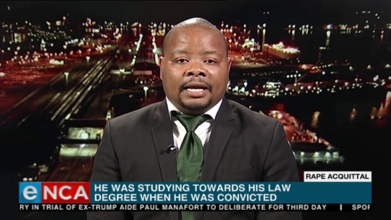 KZN man released after 14 years wrongfully convicted of rape