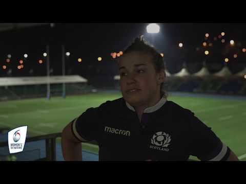 Women's Six Nations | Scotland v England Post Match