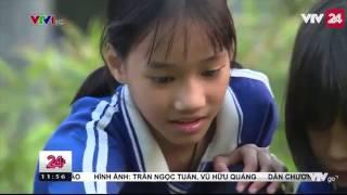 Việc Tử Tế:  MÁI CHÙA HẠNH PHÚC - Tin Tức VTV24