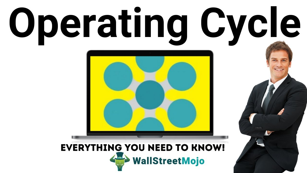 Operating Cycle (Examples, Formula) | Calculate Cash Cycle