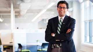 "Surgeon and Author Atul Gawande on his new book ""Being Mortal: Medicine and What Matters in the End"""