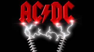 AC/DC: HELLS BELLS (HQ Sound)