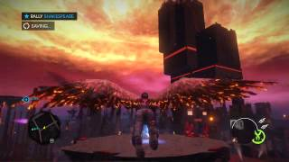 Lets Play SR4 Gat Out Of Hell PS4 Live Stream