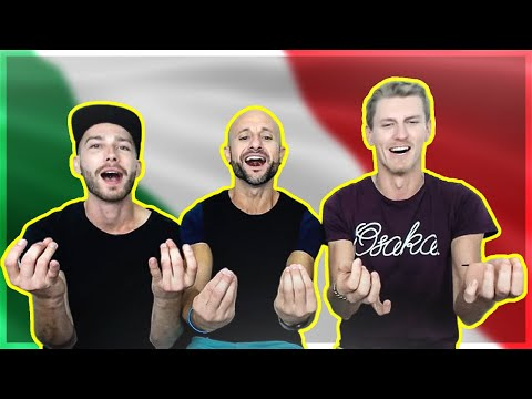 Learn Italian Culture: Learn Italian Stereotypes - What's Real and What's Not