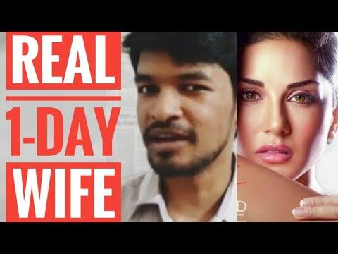 Real 1 Day Wife | Tamil | Madan Gowri | MG