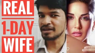 Real 1 Day Wife | Tamil | Madan Gowri | MG