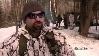 Michigan Militia Full Msnbc Interview - The Full Interview That Msnbc Left Out!