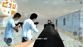 Occupation Review & Gameplay Demo Android 3D Zombie Open World Samsung Galaxy Note 8.0