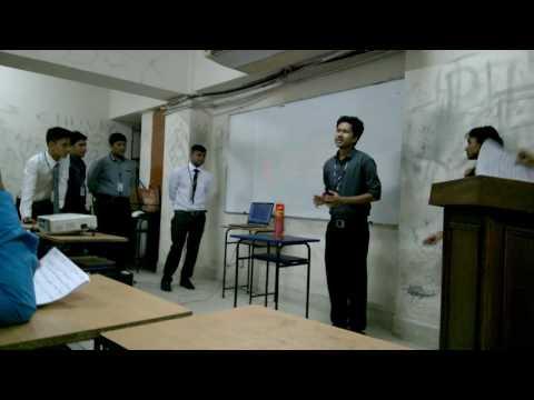 Stamford University Bangladesh Presentation Part 1