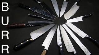 Best Kitchen Knives Of 2017