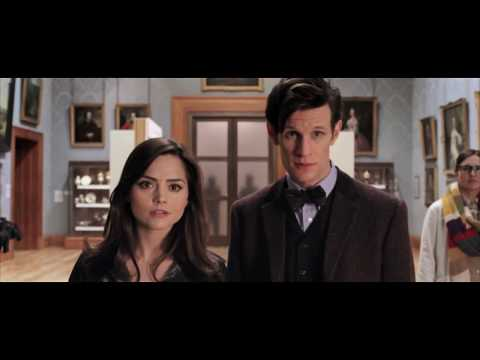 The Incredible Adventures of Eleventh Doctor and the Impossible Girl - DW Movie Montage (2015)