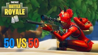 FORTNITE-I BOUGHT THE LEGENDARY TRICERA-TOP SKIN AND I BECAME AN ELITE SNIPER!!!