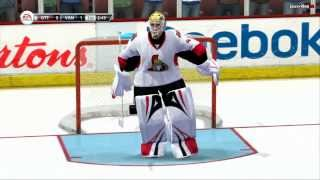 "NHL 13 ""Gameplay"" #3"