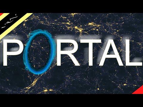 PORTAL: THE MOVIE (Full Gameplay - Complete Walkthrough) [HD]