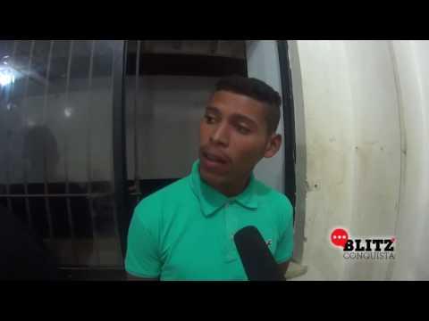 Bonde do Fusca: suspeitos negam ter participado de arrastão