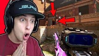 The BEST GAME OF BO3 SND SNIPING!!!!