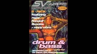 slammin vinyl 6 2 9 98 dj ray keith