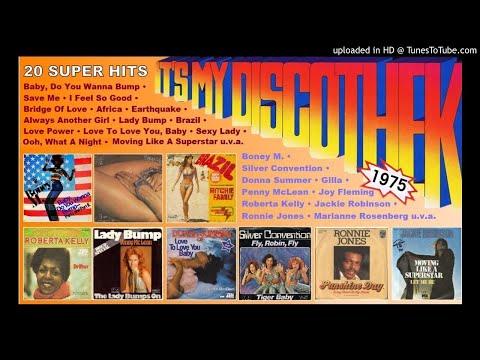 It's My Discothek 1975 - 20 Super Hits [Compilation]