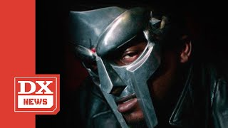 Who Was MF DOOM? A Brief History Of A Rap Legend