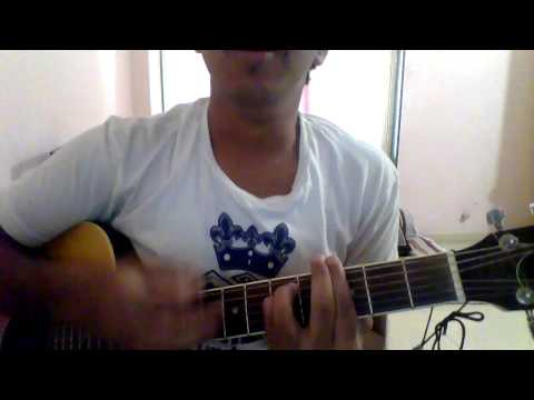 Guitar guitar chords of khamoshiyan : Khamoshiyan-Arijit Singh-Guitar Chords-lesson-Cover - YouTube
