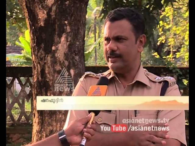 Police controled Last day of election campaign in 2nd phase Election :Kerala Local  Election 2015