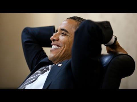 Obama Getting $400k For Wall Street Speech