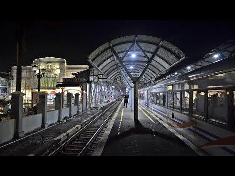 [Trip Report] Naik Kereta Api Gajayana Lebaran Malang-Jakarta: Sepur Setahun Sekali