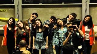 Yom Chadash - Kaskeset 2010 Fall Semester Show