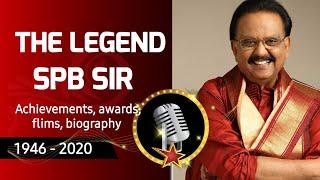 Rip SPB |SPB death news tamil | SPB passed away | SPB Untold story | SPB Biography| History of SPB
