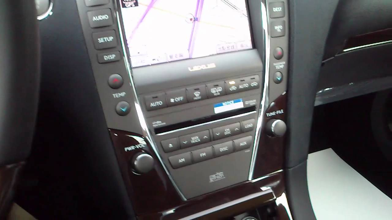 LEXUS ES 350 Mark Levinson YouTube
