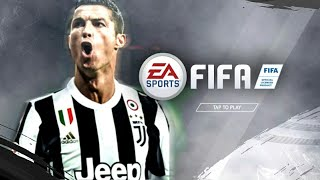 FIFA 19 MOBILE  - THE JOURNEY, FUT DRAFT, CHAMPIONS LEAGUE