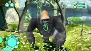Zoo Hospital Wii - Trailer