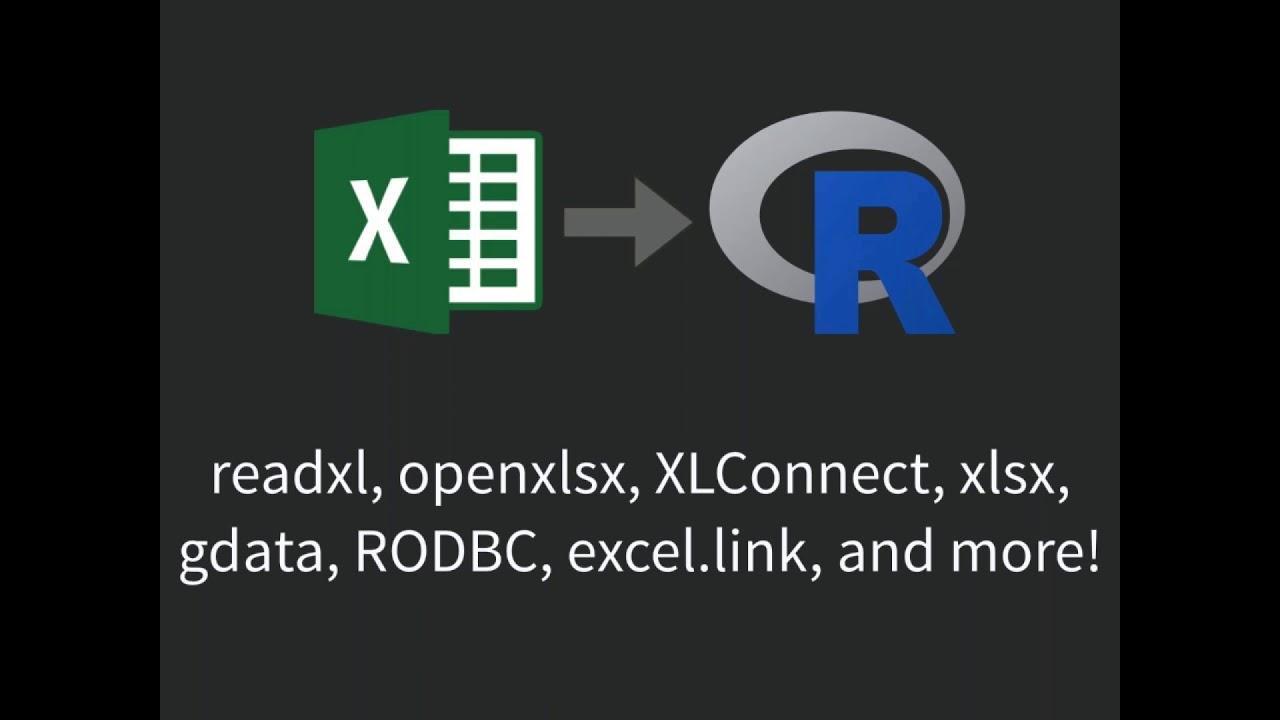 What's New With Readxl | RStudio Webinar - 2017