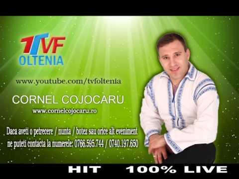 Cornel COJOCARU - Pe mandra cu ochi verzi - Ascultare LIVE - HIT