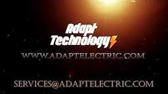 Electrical Contractor   Electrician Services   Adapt Technology   Sacramento, CA