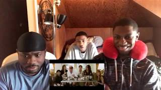 Higher Brothers - Room Service (Official Music Video) Reaction