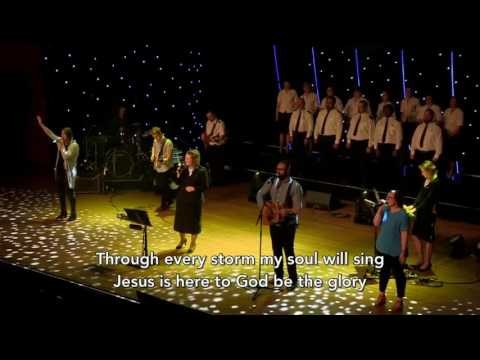 Christ Is Enough (Live Worship at Congress 2016)