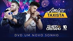 DVD Zé Neto e Cristiano - Um Novo Sonho (Ao Vivo Em Cuiabá) (2019)