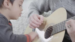 Healing through Music Therapy