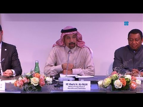 Oil producing nations agree to extend cap on oil production