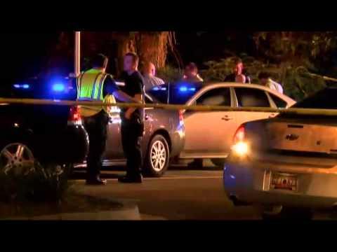 Woman Fatally Shot Near Tanger Outlets