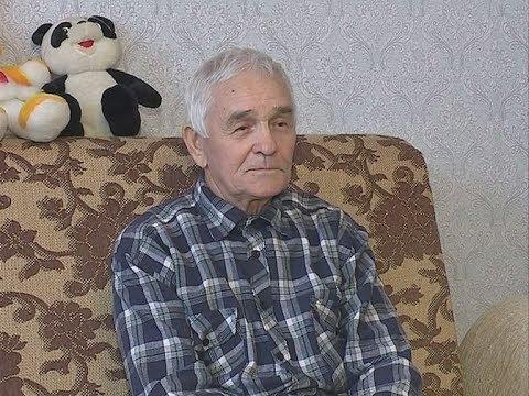 Ветеран лесной промышленности – Валентин Ботников. ТК «Первый Советский»