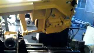 파발기계산업 에버라이징S-460HF동영상.mp4
